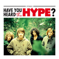 Have you heard of The Hype, Mega Platen & CD Beurs