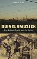 Boekpresentatie Duivelsmuziek op de Mega Platen & CD Beurs