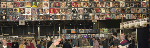 Record Fair Utrecht November 2011