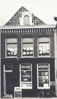 Platenbeurs Hoorn 11 juli & Dropstyle 30 jaar