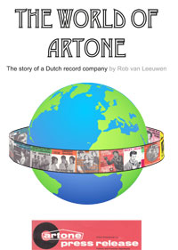 The World of Artone