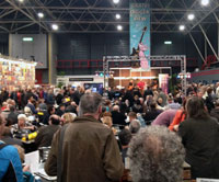 Recordplanet Mega Record & Cd Fair