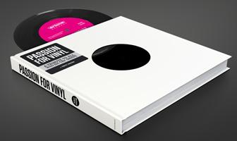 Record fair Utrecht Passion for Vinyl