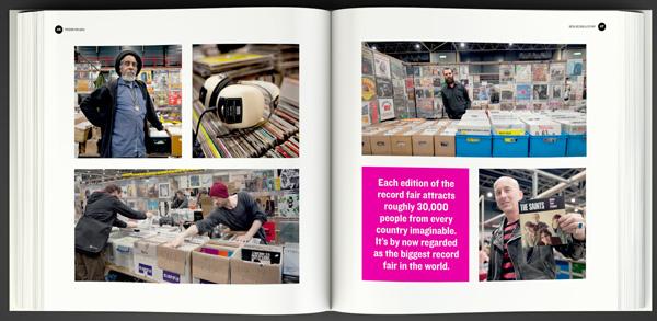 Record Fair Utrecht -  Passion for Vinyl