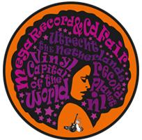 Funky Vinyl Record fair Utrecht