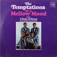 TEMPTATIONS  -  IN A MELLOW MOOD - november - 1967