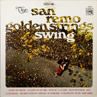 SAN REMO GOLDEN STRINGS  -  SWING - june - 1968