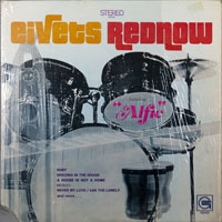 STEVIE WONDER  -  EIVETS REDNOW - november - 1968