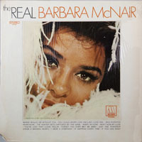 BARBARA McNAIR  -  THE REAL  - april - 1969