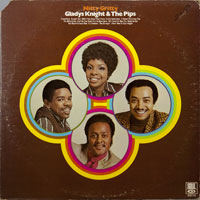 GLADYS KNIGHT  -  NITTY GRITTY - septembe - 1969