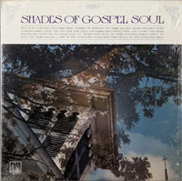 VARIOUS  -  SHADES OF GOSPEL SOUL - march - 1970