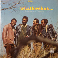 MIRACLES  -  WHAT LOVE HAS PUT TOGETHER - april - 1970