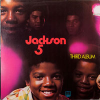 JACKSON 5  -  THIRD ALBUM - septembe - 1970