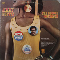 JIMMY RUFFIN  -  GROOVE GOVERNOR - septembe - 1970