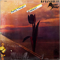 PRETTY THINGS  -  PARACHUTE - septembe - 1970