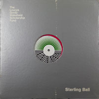 VARIOUS  -  STERLING BALL PROMOTIONAL ALBUM ENKELE TE KRIJGEN - april - 1971