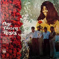 MIRACLES  -  ONE DOZEN ROSES - august - 1971