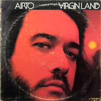 AIRTO  -  VIRGIN LAND - june - 1973