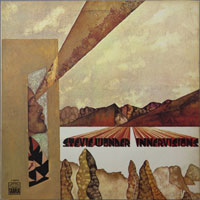 STEVIE WONDER  -  INNERVISIONS - july - 1973