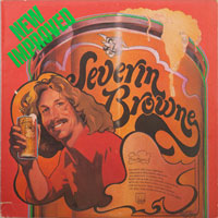 SEVERIN BROWNE  -  NEW IMPROVED - november - 1974