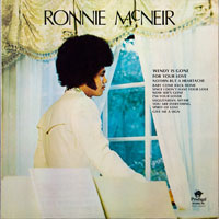RONNIE MCNEIR  -  SAME - august - 1975
