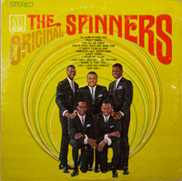 SPINNERS  -  ORIGINAL SPINNERS - may - 1966