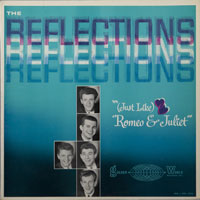 REFLECTIONS  -  JUST LIKE ROMEO AND JULIA - november - 1965