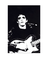 Lou Reed - by M.Rock