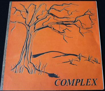 Complex Self Titled Album