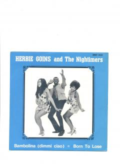 HERBIE GOINS & NIGHTIMERS
