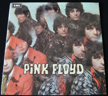 PINK FLOYD   PIPER AT THE GATES OF DAWN FACTORY SAMPLE