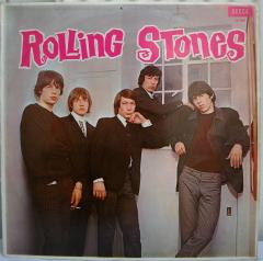 The rolling stones SA cover