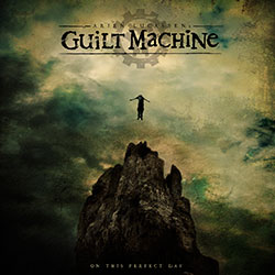 LP Guilt Machine | Arjen Lucassen