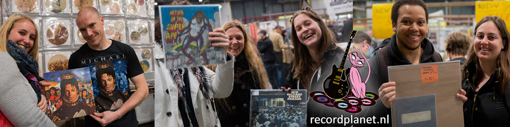Record Fair Holland